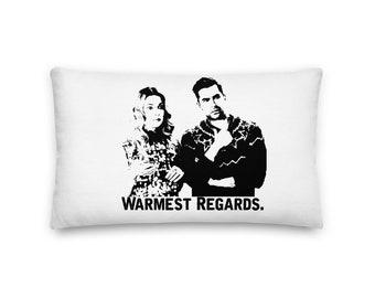 Heartland Ranch Throw Pillow