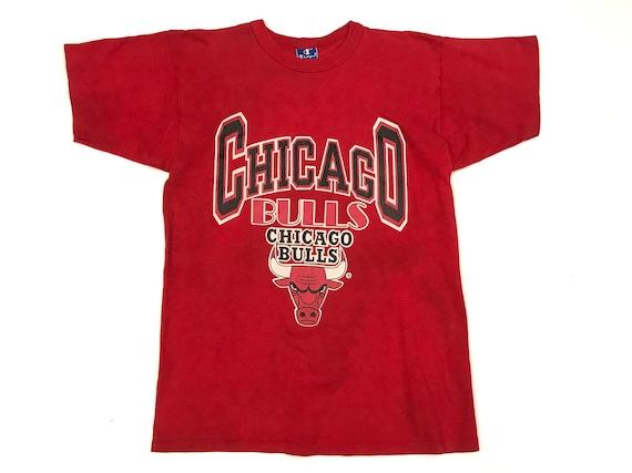 Champion t-shirt Chicago Bulls USA Basketball 1980