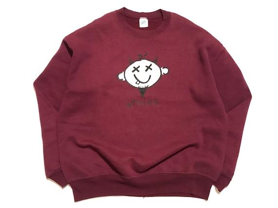 Etnies Skateboarding 1990s sweatshirt