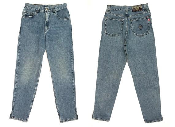 High waist vintage jeans 1990s JOOP! denim jeans m