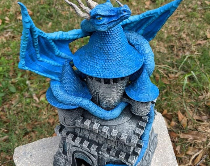 Dragon Dice Tower