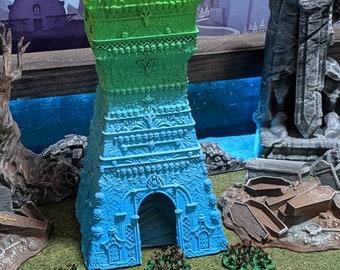 Necromancer Tower