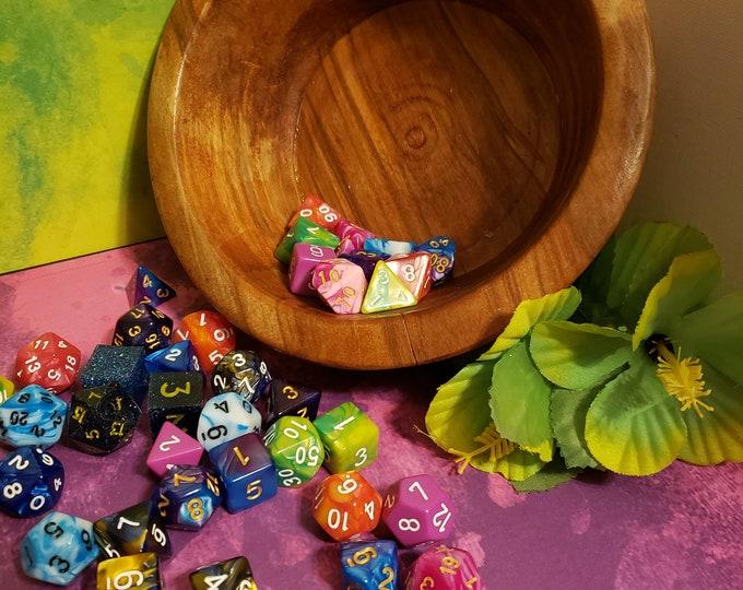 Sweet Gum Wood Bowl