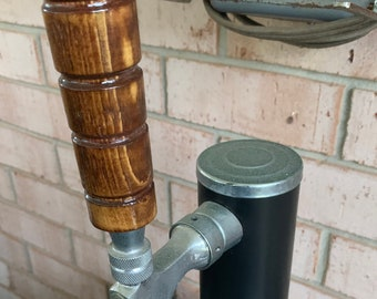 Handcrafted Bar Tap Handle