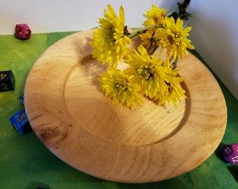 Pecan Plate
