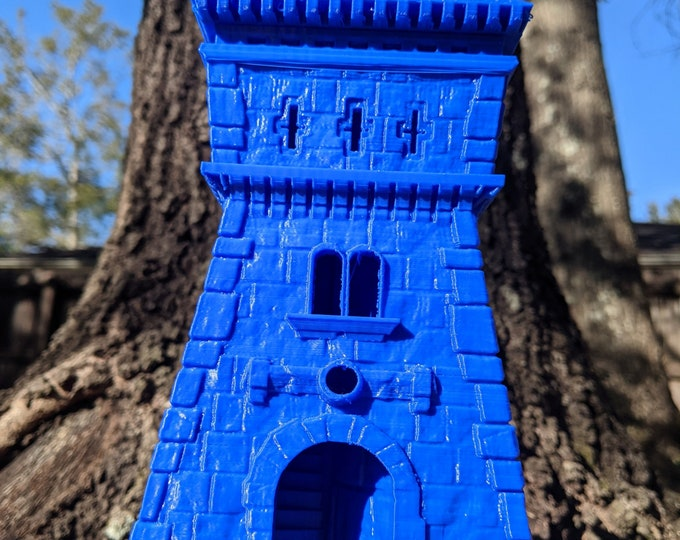 Ranger Dice Tower