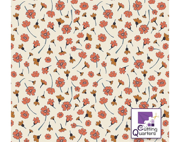 Homebody - Homelike Wishes by Maureen Cracknell for Art Gallery Fabrics, 100% Premium Cotton