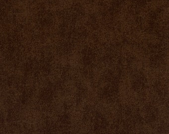 SALE - Walnut Brown, Single Fat Quarter, 100% Cotton Fabric, Great for Quilting, Sewing & DIY Crafts