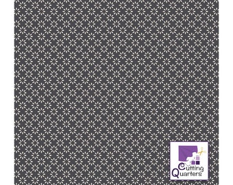 Homebody - Make & Mend Shadow by Maureen Cracknell for Art Gallery Fabrics, 100% Premium Cotton