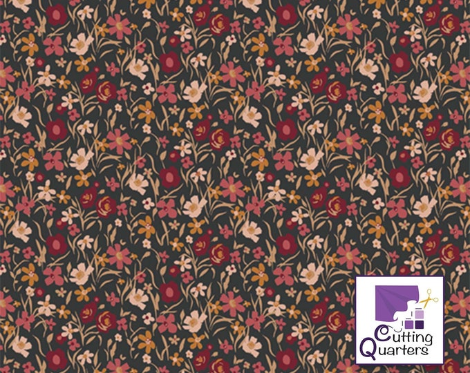Kismet - Busy Bee Karma by Sharon Holland for Art Gallery Fabrics, 100% Premium Cotton