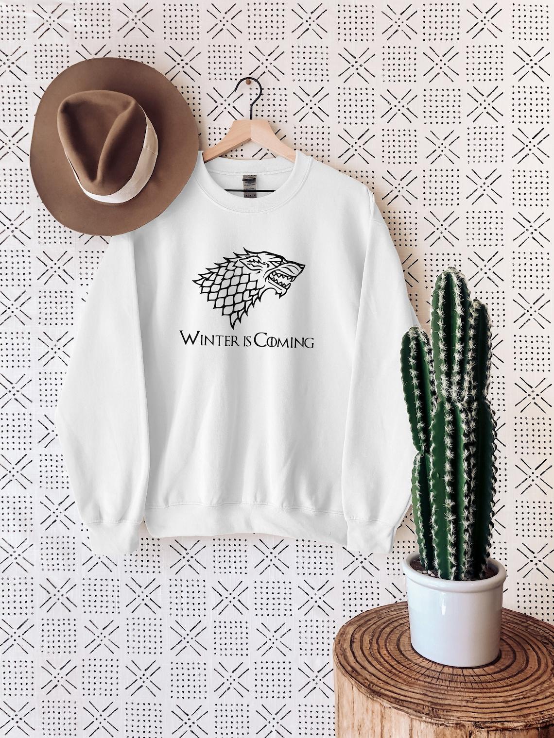Winter is Coming - Unisex Sweatshirt
