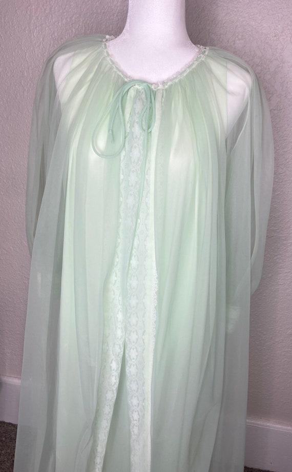 Vintage Miss Elaine nightgown