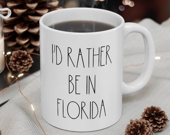 Florida Gifts Etsy