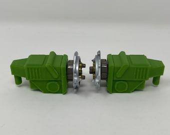 Weapon Upgrade for WFC-K27 Rhinox