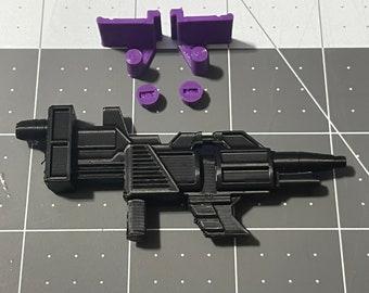 Transformers WFC Kingdom Galvatron Upgrade Kit
