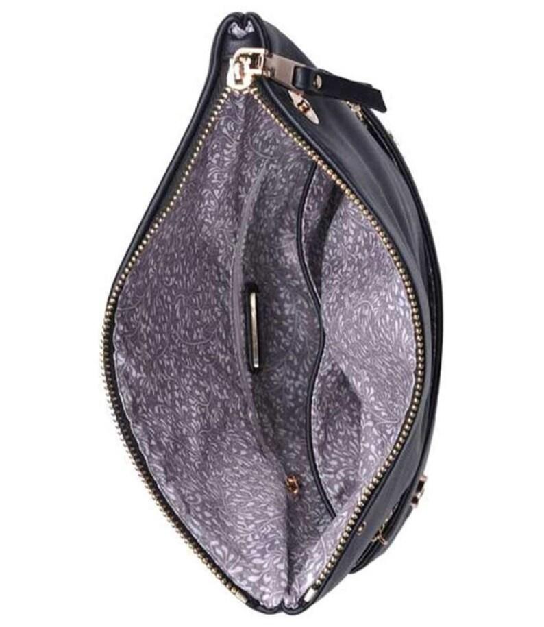 Classic ELLINGTON Clutch Bag