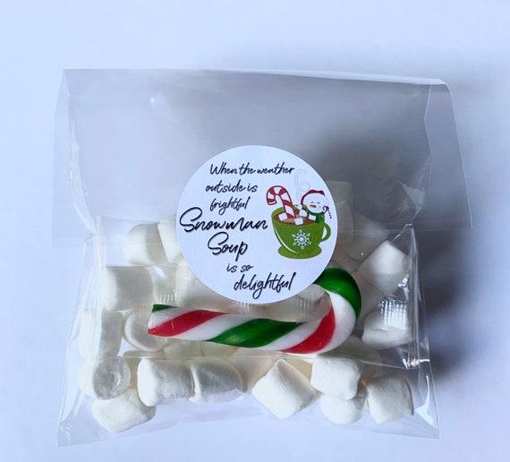Elf Kisses 30g Christmas Eve Box Secret Santa Novelty Stocking Filler Treat