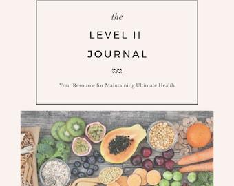 The Level II Journal