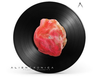 Heart morph, vinyl collection.