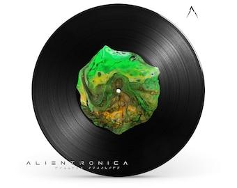 Specie R7K, Vinyl Collection Alientronica.
