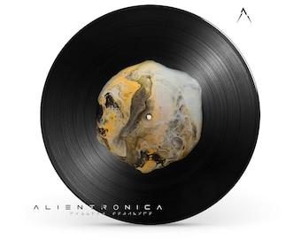 Specie R15K, Vinyl Collection Alientronica.