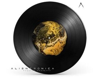 Specie R2K, Vinyl Collection Alientronica.