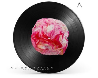 Specie R3K, Vinyl Collection Alientronica.