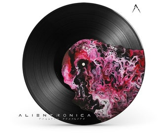 Specie RK20, Vinyl Collection Alientronica.