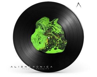 Specie R9K, Vinyl Collection Alientronica.