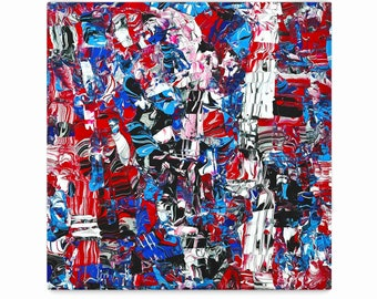 NoNAME 003 - Abstract painting