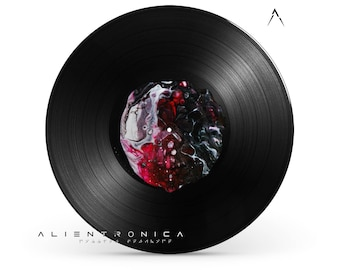 Specie Rk24, Vinyl Collection Alientronica.