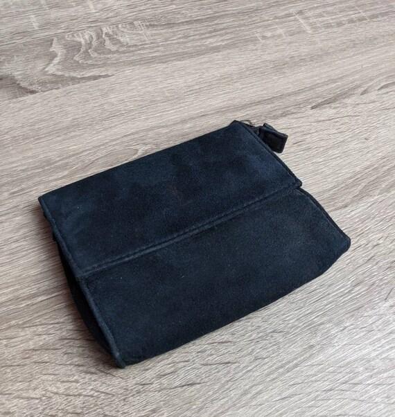 Vintage YSL PARFUMS BAG cosmetic