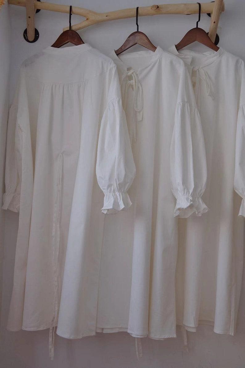 Summer dress Bridesmaid Dress Wedding dress Custom made White dress knee length Vintage wedding dress Prom Dress Cocktail dress