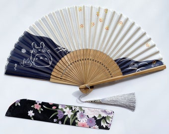 Hand fans   Etsy
