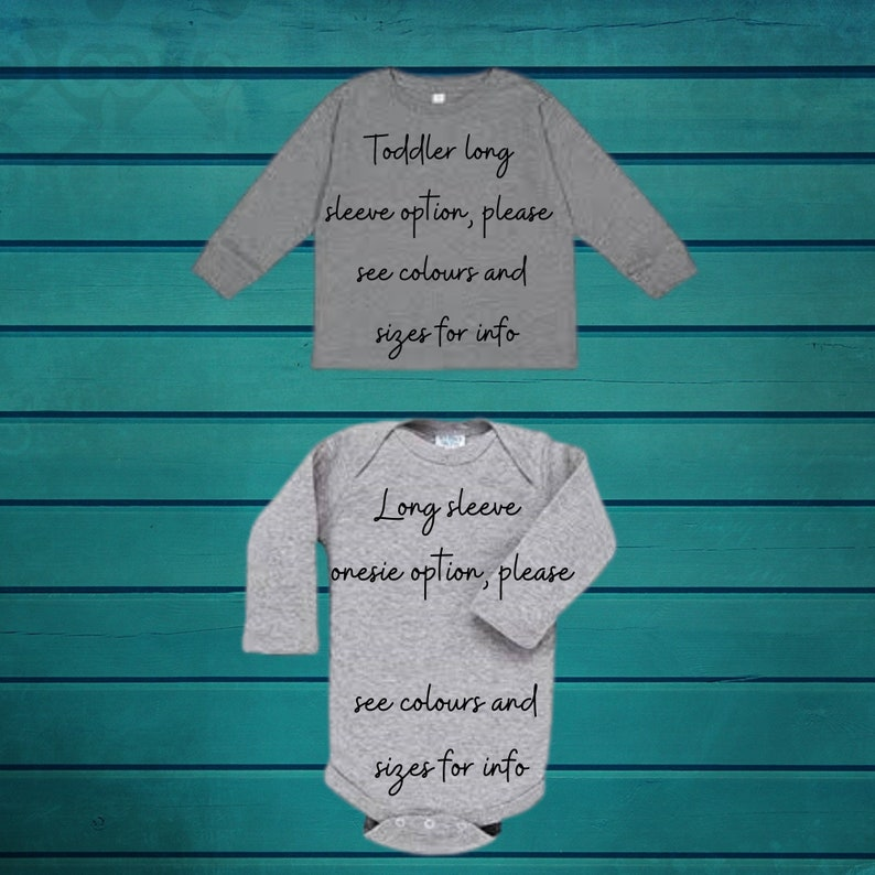 Personalized onesieShirt for kids/_Just me /& my best friend Dog silhouette