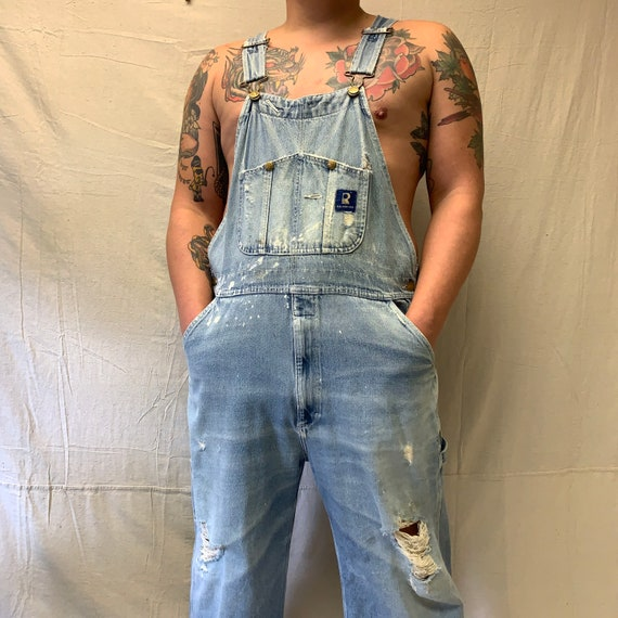 Real Workwear Overalls