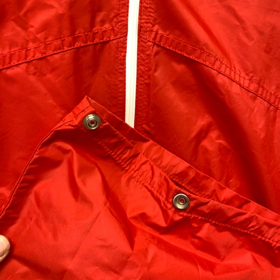 70's Russell Athletic Rain Suit - image 3