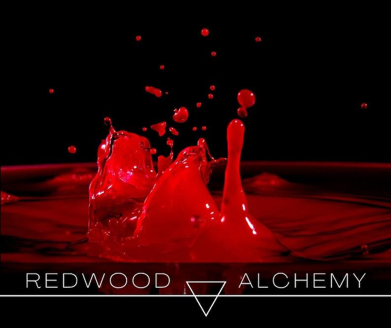 Blood Perfume  Bloody Layering Accord image 0