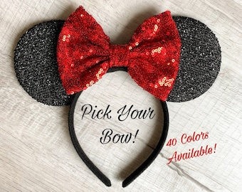 minnie mouse ears adult
