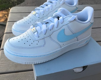 Painted Nike Shoes Etsy