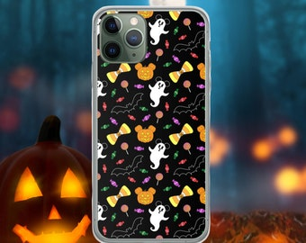 Halloween Mickey Mouse Disney iPhone Case // 12 Pro Max, 12 Pro, 12 Mini, 12, 11 Pro Max, 11 Pro, 11, (8 and newer)
