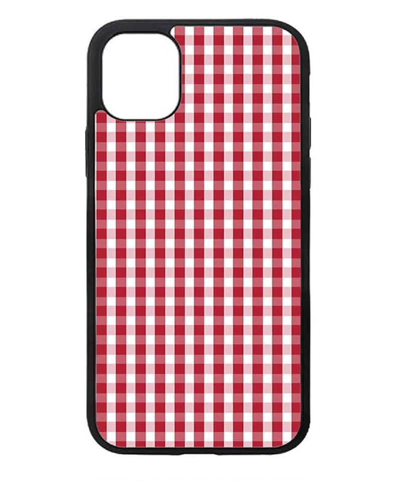Plaid Phone Case