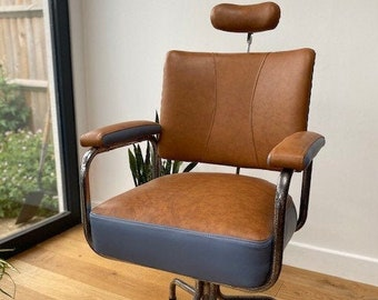 1950s Office Chair Etsy