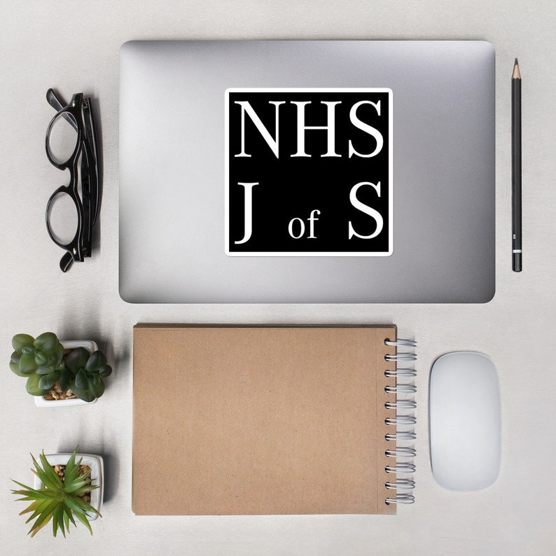 NHSJS.com stickers image 0