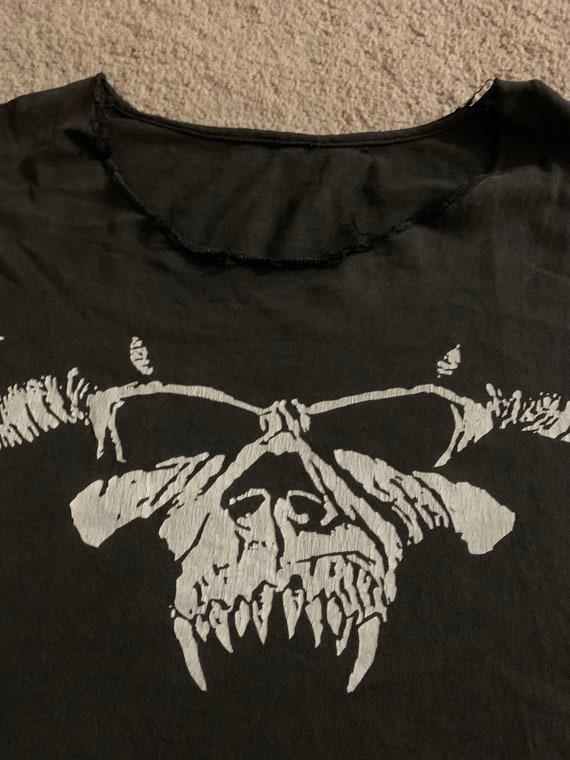 Danzig 1994 size XL shirt