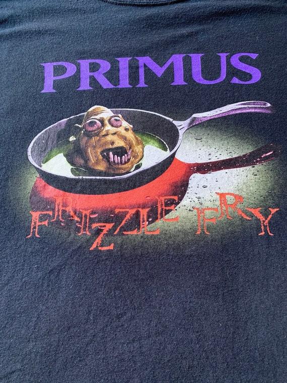 Primus Frizzle Fry 90's size XXL