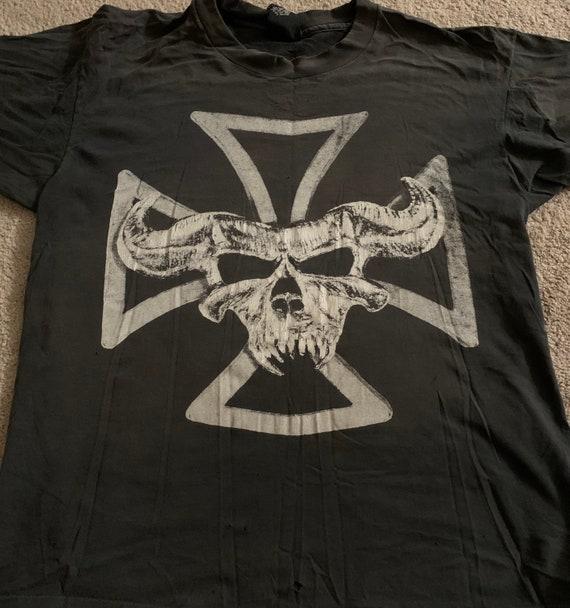 Danzig 1993 size XL shirt