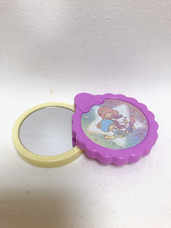 Little Twin Stars Sanrio Compact mirror Japan 2020