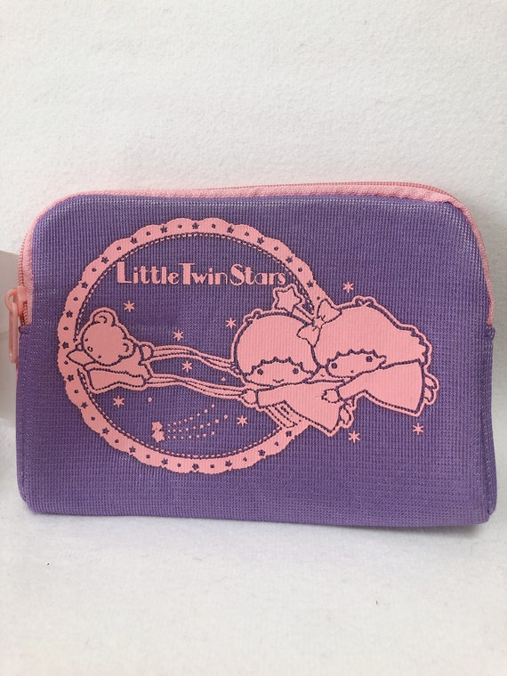 Little Twin Stars Sanrio Case Accessory pouch Japa
