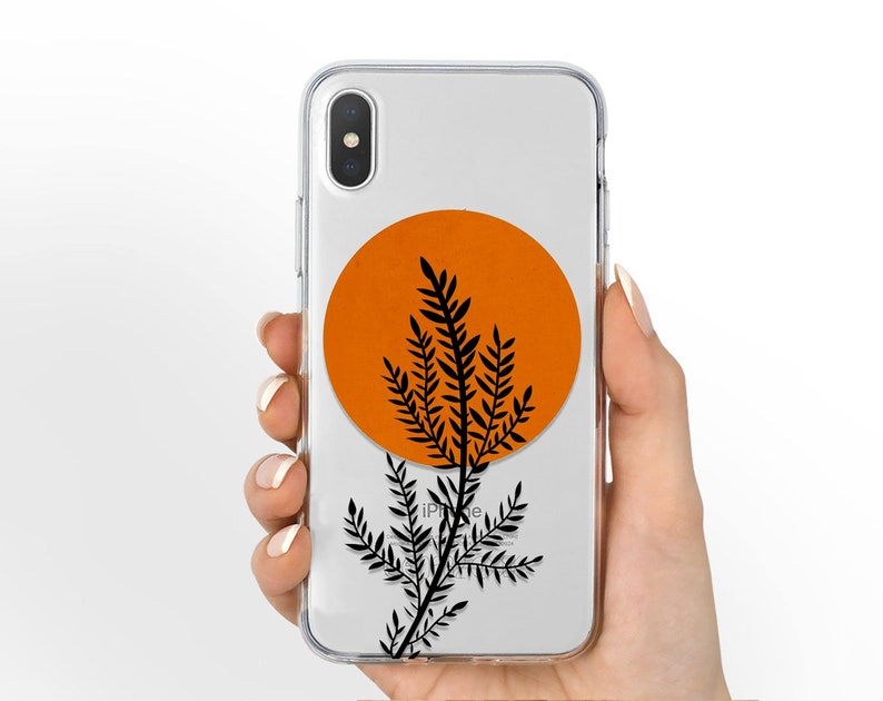 Leaves Art Cover iPhone 12 Case Samsung Case iPhone Case iPhone 11ProMax Case iPhone 11 Case iPhone XR X XS Case iPhone 11Pro Case